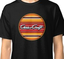 Chris Craft vintage wooden boats Classic T-Shirt