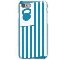American Kettlebell iPhone Case/Skin