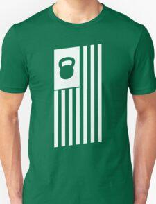 American Kettlebell Unisex T-Shirt