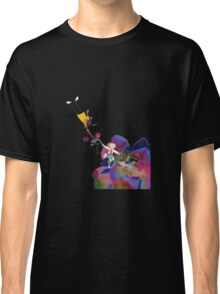 The Perfect Luv in Technicolor! Classic T-Shirt