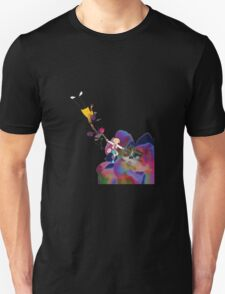 The Perfect Luv in Technicolor! T-Shirt