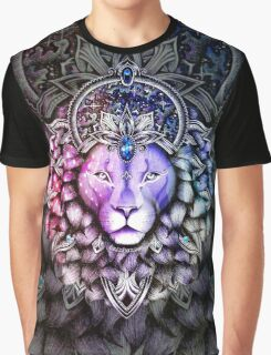Leo2 Colorized Graphic T-Shirt