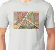 Toxic masculinity Unisex T-Shirt