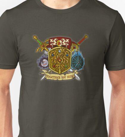 Emblematic Unisex T-Shirt