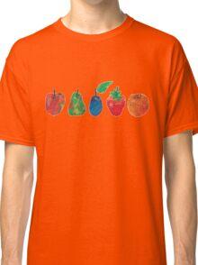 The Hungry Caterpillar  Classic T-Shirt