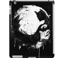 Dark Moon iPad Case/Skin