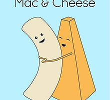 Mac And Cheese by rhodyownsthis