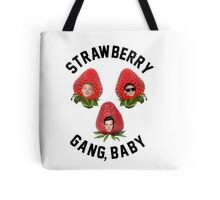 Strawberry Gang: Squad Tote Bag