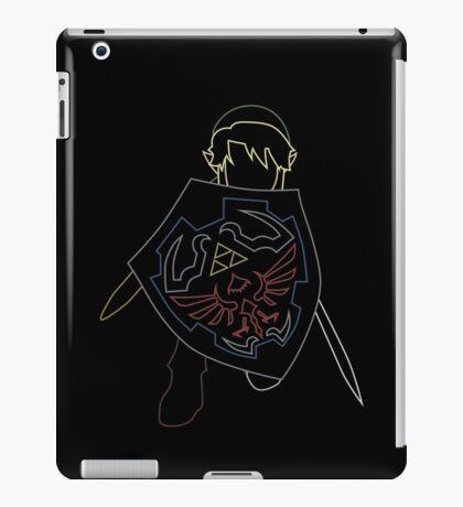 Simplistic Link iPad Case/Skin
