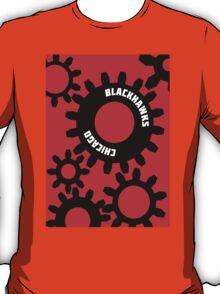 Gears T-Shirt