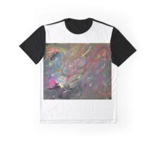 Echoes of the mind Graphic T-Shirt
