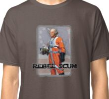 Rebel Scum: Washington Classic T-Shirt