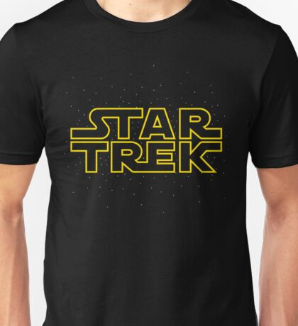 Star Trek Unisex T-Shirt