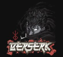 Berserk - Guts Glowin Eye Large by hardrada