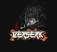 Berserk - Guts Glowin Eye Large Unisex T-Shirt