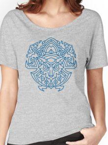 Shaman Women's Relaxed Fit T-Shirt