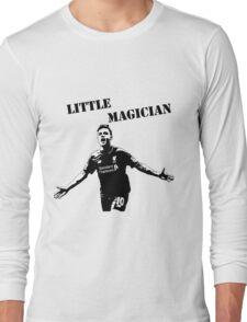 Coutinho - Little Magician - Liverpool Long Sleeve T-Shirt