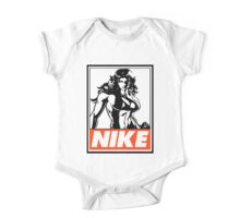 She-Hulk Nike Obey Design One Piece - Short Sleeve