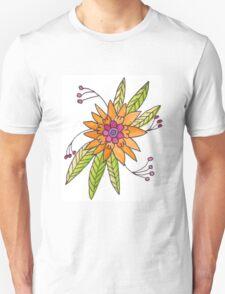 Crazy Daizy 1 T-Shirt