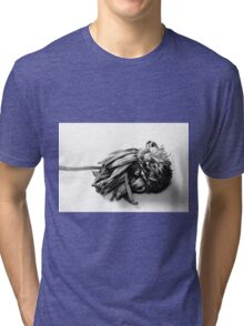 WITHERED Tri-blend T-Shirt