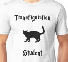 Transfiguration Student- Hogwarts Core Classes Unisex T-Shirt