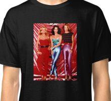 Charlies angels season 4 bis Classic T-Shirt