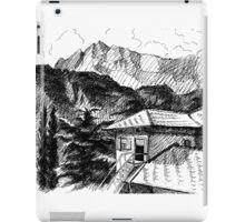 Rovereto iPad Case/Skin