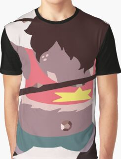 Smoky Quartz Graphic T-Shirt