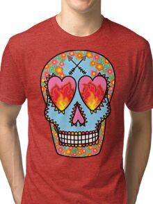 Sagittarius Tri-blend T-Shirt