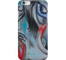 Patchwork iPhone Case/Skin