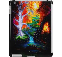 ALBINO TREE iPad Case/Skin