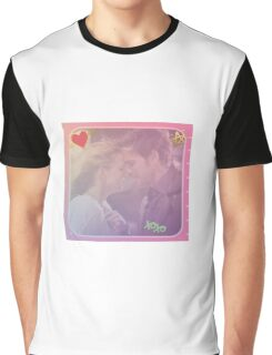Once upon a time captainswan  Graphic T-Shirt