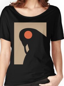Songbird, guardian of Columbia Women's Relaxed Fit T-Shirt