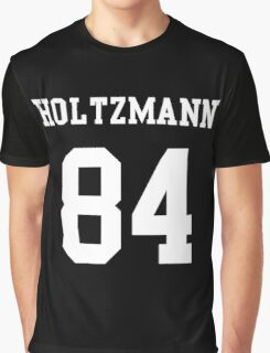 holtz 84 Graphic T-Shirt