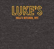 Luke Cage's Bar, Hell's Kitchen Unisex T-Shirt