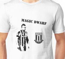 Xherdan Shaqiri - Magic Dwarf Unisex T-Shirt