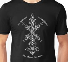 Blood Sin - Silver Edition Unisex T-Shirt