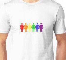 Femenism Unisex T-Shirt