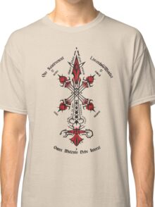 Blood Sin - Color Edition Classic T-Shirt