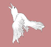 raven by Bigfatbird