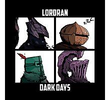 Lordran Photographic Print
