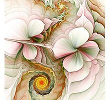 Flower Motion by Anastasiya Malakhova