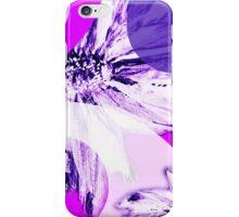 Flower Mash-Up iPhone Case/Skin