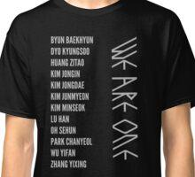 EXO OT12 Members Classic T-Shirt