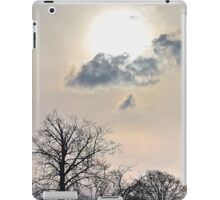 Sago No. 50 iPad Case/Skin