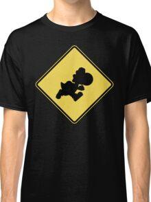 Yoshi Crossing Classic T-Shirt