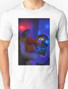 Hommage to Groove Unisex T-Shirt