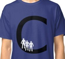 C is for Cybermen Classic T-Shirt