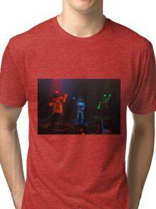 Spotlight Tri-blend T-Shirt