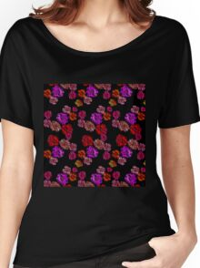 Woven Garden Women's Relaxed Fit T-Shirt